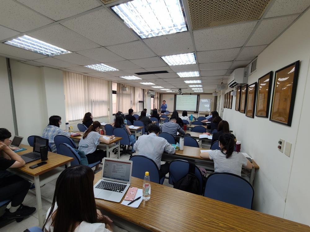 10910A(北區)「從法與時事看勞動事件法施行後之勞資互動與管理策略解析」系列講座-單元一