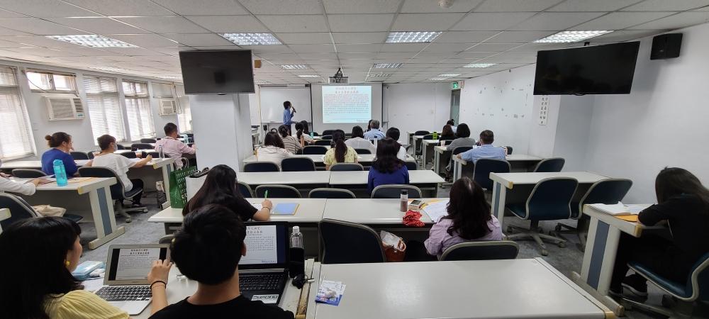 10910A(北區)「從法與時事看勞動事件法施行後之勞資互動與管理策略解析」系列講座-單元二
